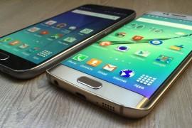 هاتف Galaxy S6 سيحصل على مارشمالو قريبا!