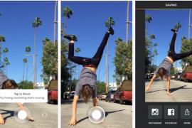 إنستجرام تطلق تطبيق Boomerang لصناعة فيديوهات قصيرة من صورك