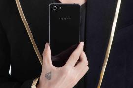 أوبو تكشف عن هاتفها الإقتصادي الجديد Oppo Neo 7