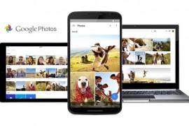 تطبيق Google Photos يحصل على 100 مليون مستخدم نشط شهريا