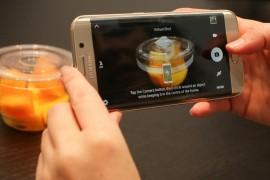 سامسونغ تعمل على هاتف بكاميرتين على الجهة الخلفية