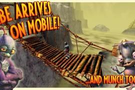 لعبة Oddworld: Munch's Oddysee متاحة للتحميل الآن