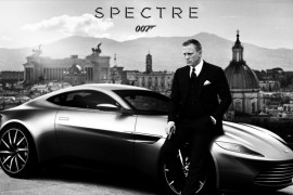 منتجو فيلم James Bond رفضوا استخدام الأندرويد مقابل 50 مليون دولار لأنه ليس الأفضل !!