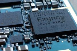 سامسونغ ترفع من معدل إنتاج معالج Exynos 8890