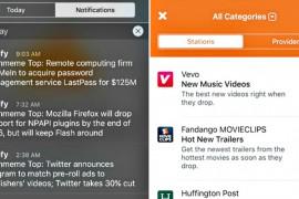 Notify: تطبيق فيسبوك القادم