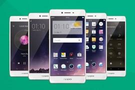 هاتف أوبو الراقي R7s سيكون متاحا بسعر 400 دولار