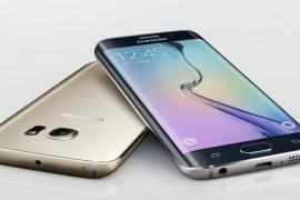 إشاعات حول قدوم هاتف Galaxy S7 Edge بحواف رباعية