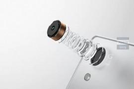 هل تحصل سامسونغ على مستشعر هاتف كاميرا Xperia Z5؟
