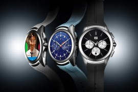 توقيف عملية بيع LG Watch Urbane 2 بسبب مشكلة في العتاد