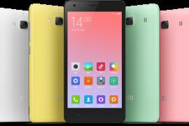 شايومي تواصل إرتفاعها في الأرقام، و تقوم بشحن 11 مليون وحدة من هاتف Redmi 2A