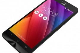 هاتف جديد Asus Zenfone Go  بسعر 80 دولار فقط