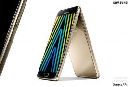 الكشف رسميا عن الجيل الجديد من هواتف Galaxy A