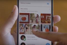 جوجل تتيح خاصية مشاركة الألبومات في تطبيق Google Photos