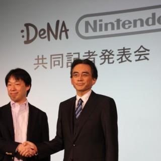 لعبة نينتندو الأولى على الأندرويد ستكون وسيلة للتواصل أيضا!