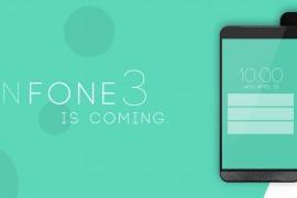 هاتف Asus Zenfone 3 يرى النور منتصف السنة المقبلة