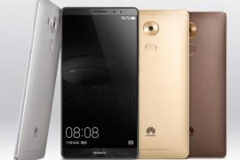 هواوي ستعمل على إنتاج مليون وحدة شهريا من هاتف Mate 8