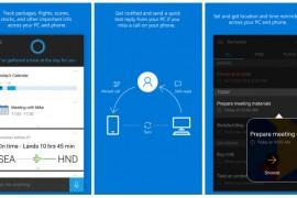 تطبيق Cortana يظهر بشكل رسمي على هواتف الأندرويد