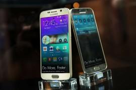 هاتف Galaxy S6 Edge يحصل على مزيد من التخصيص مع تحديث مارشمالو 6.0.1