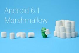 قائمة الأجهزة التي ستحصل على تحديث 6.1 Android Marshmallow