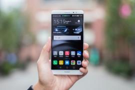 هواوي باعت مليون نسخة من هاتف Huawei Mate 8 في الصين فقط