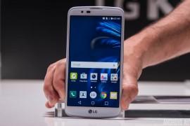 ابتداء من هذا الأسبوع الجاري الهاتف LG K10 سيكون متاحا للشراء
