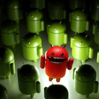 تطبيقات خبيثة بمتجر جوجل تسرق بياناتك المشفرة