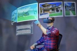 شركة Samsung تسعى لإنتاج أجهزة الواقع الإفتراضي