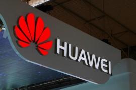 شركة HUAWEI تحقق نمو 35% سنة 2015