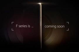 أوبو تكشف عن سلسلة Oppo F وتعد بهواتف متوسطة المواصفات بكاميرا رائعة