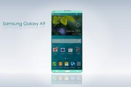 هاتف Galaxy A9 متاح بسعر 490 دولار أمريكي