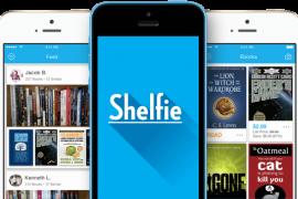 Shelfie تطبيق جديد يمنح لك الحصول على الكتب المطبوعة رقميا