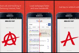 تطبيق Adblock Fast يعود مجددا إلى جوجل بلاي