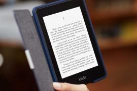 Kindle Reader سيحصل على تحديث كبير هذا الشهر