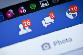 حذف تطبيق الفيسبوك يوفر 15 ٪ من البطارية