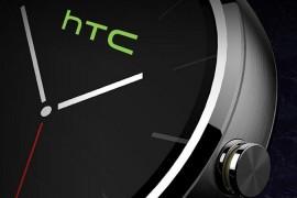 HTC قد تطلق ساعتها الذكية  في شهر أبريل