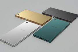 الهاتف Xperia Z5 يتلقي تحديث الأندرويد مارشملو