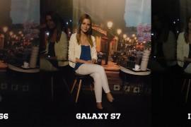 كاميرا Galaxy S7 تفوز على iPhone 6S في التصوير الليلي (صور + فيديو)