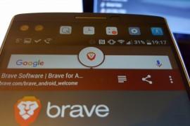 Brave Browser علامة تجارية جديدة لتطبيق Link Bubble في التحديث الجديد