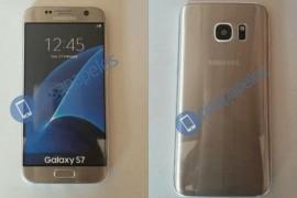 تسريب جديد لصور Galaxy S7 و S7 Edge الصحفية