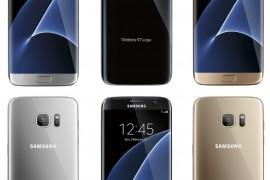 تسريب المزيد من الصور الصحفية لهاتف Galaxy S7 Edge