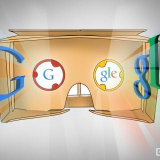 إشاعات : قدوم خوذة مستقلة للواقع الإفتراضي من شركة جوجل