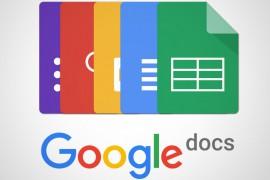 إضافة خصائص جديدة تحديث تطبيقي Google Sheets و Google Slides على أندرويد