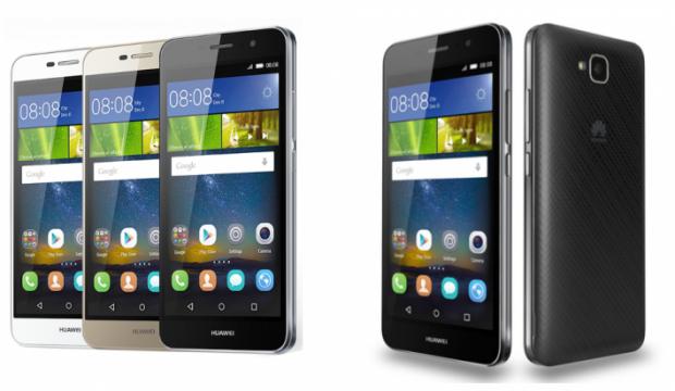 جديد هواوي : هاتف Y6 Pro مع بطاريةٍ بسعة 4000 ميللي آمبير