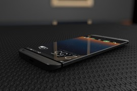 مواصفات مسربة لكاميرا هاتف HTC One M10