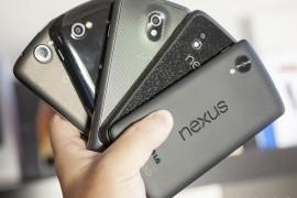قريبا جوجل تعتزم صناعة هواتف نيكسوس بنفسها