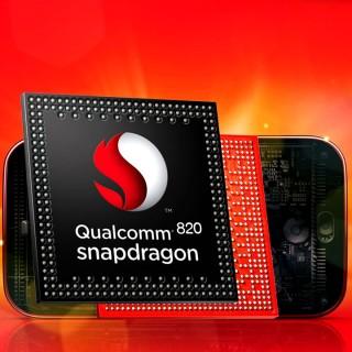اختبار القدرات الرسومية لشريحة Snapdragon 820