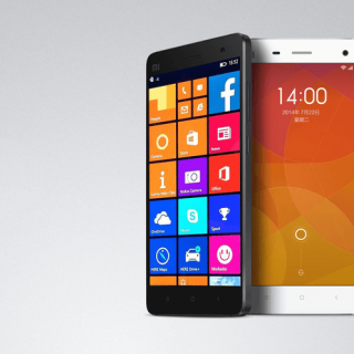 Xiaomi Mi5 سيأتي أيضا بنسخة Windows 10