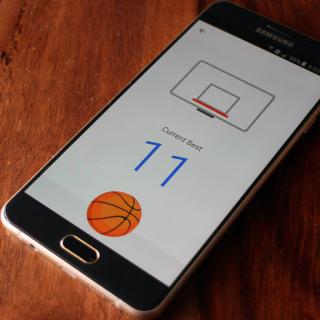 تحديث تطبيق Facebook Messenger يأتي بلعبة كرة السلة أثناء المحادثة