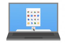شركة Google تعزم إغلاق تطبيق Chrome App Launcher  في المستقبل القريب