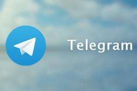 إمكانية إضافة أكثر من 500 عضو على Telegram بعد التحديث الجديد